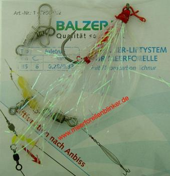 Balzer Springer-Liftsystem Juletrae
