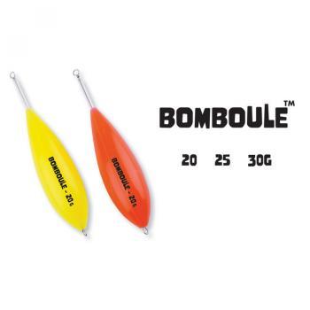Sbirolino Darts AB Bomboule
