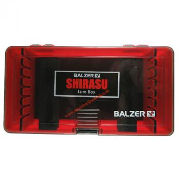 Balzer Shirasu Lure Box